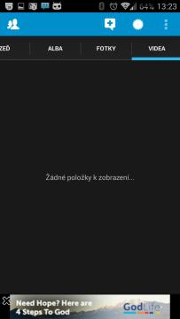 My Profile: videa