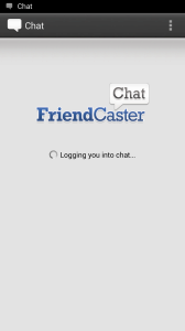Friendcaster Chat