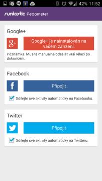 Účet sociální sítě
