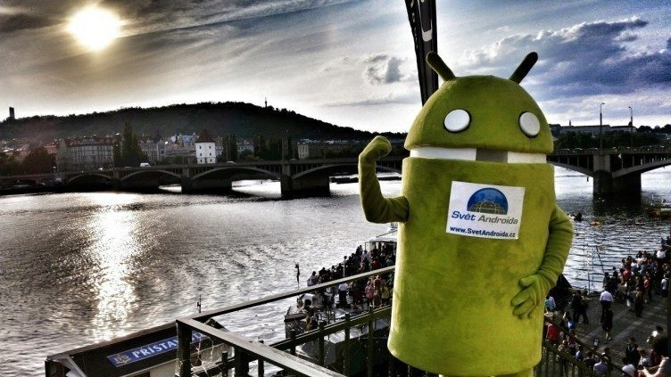 Android RoadShow