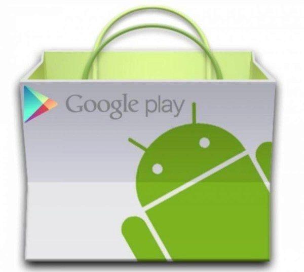 Obchod Play dostává aktualizaci - zjednodušuje zobrazení oprávnění