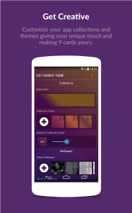 9 Cards 2 Android aplikace