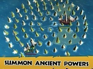 age of wind 3 powers