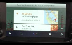 Android Auto muzika 3