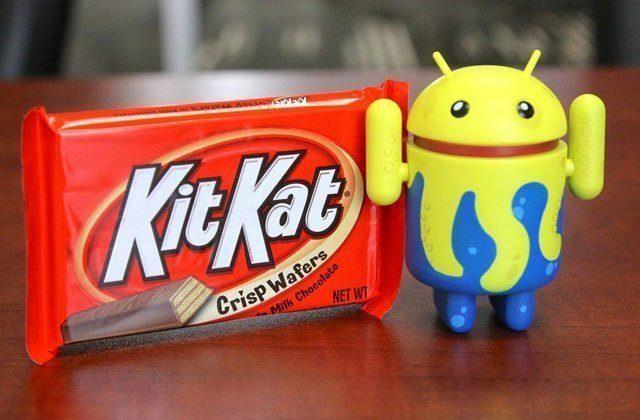 Google uvolňuje Android 4.4.3