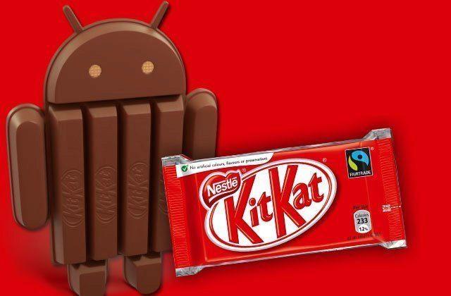Další update pro Nexusy: Google vydává Android 4.4.4