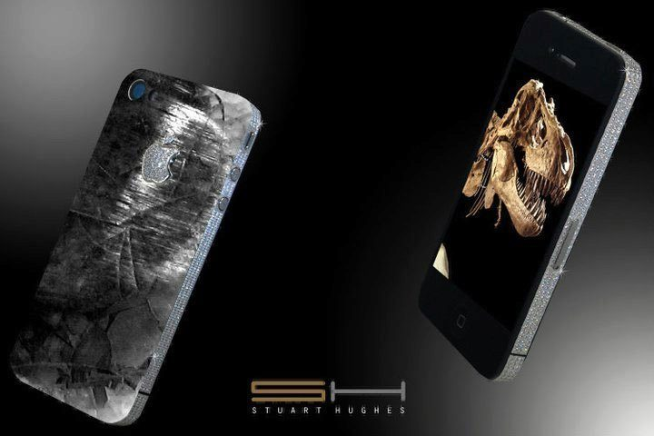 Apple iPhone 4 History Edition – 67 000 dolarů