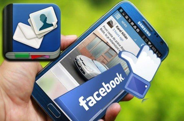 Atrium for Facebook: na sociální síť s plnou parádou