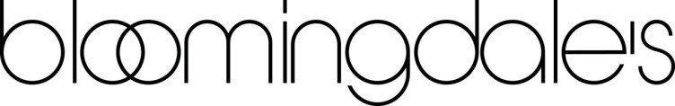 Logotyp obchodního řetězce Bloomingdale's