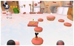 Castle of Illusion 2 android hry