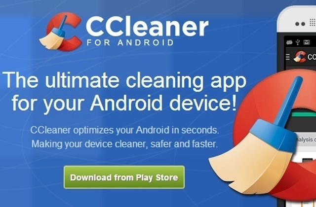 CCleaner pro Android
