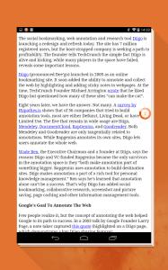 Copy Bubble 3 Android aplikace
