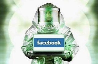 facebook virus hlavni