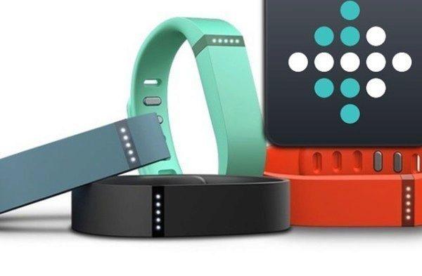 Aplikace Fitbit dostala aktualizaci - přináší nový design