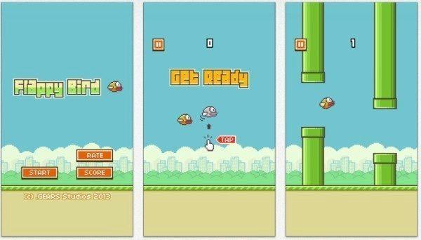 80 % klonů hry Flappy Bird obsahuje malware