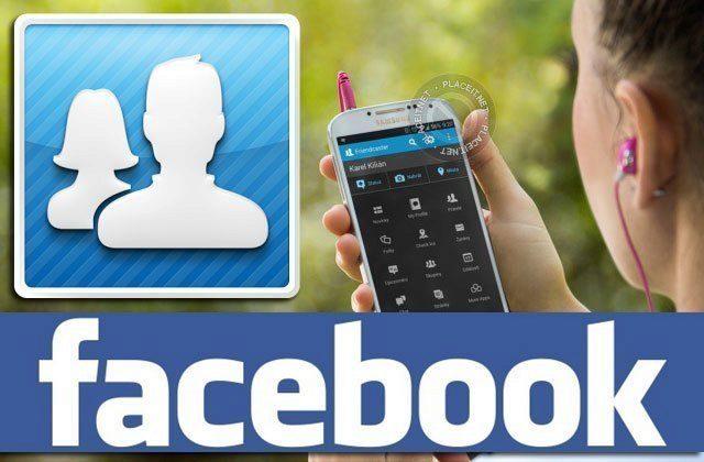 Friendcaster: jděte na Facebook chytřeji