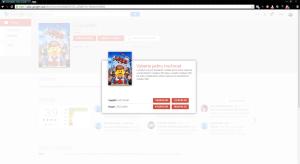 Web Obchod Play - sekce Filmy