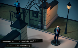 hitman go 2 android hry