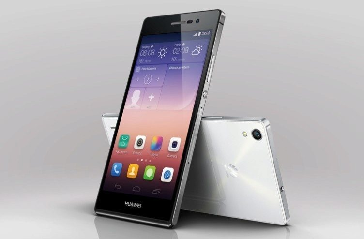huawei ascend p7 cover