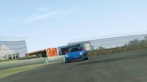 Huawei Ascend P7 recenze - Real Racing 3 1