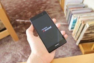 Jak vypadá Huawei Ascend P7 3