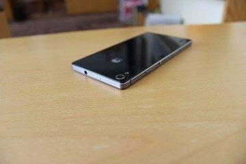 Jak vypadá Huawei Ascend P7 4