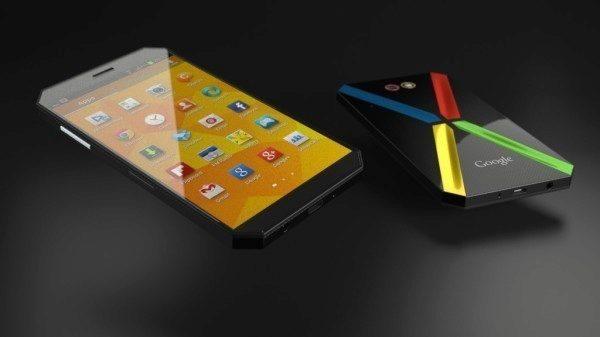 Nexus 6 prý nebude vyrábět LG