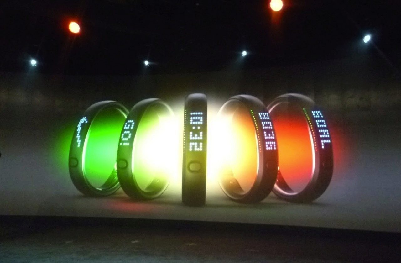 nike fuelband cover