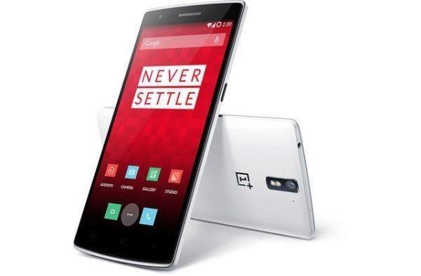 Telefon OnePlus One