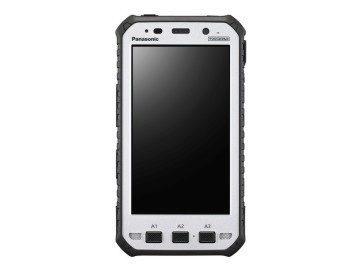 Odolný telefon Panasonic