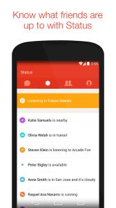 Path Talk 3 Android aplikace