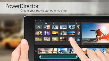 PowerDirector - Video Editor 1