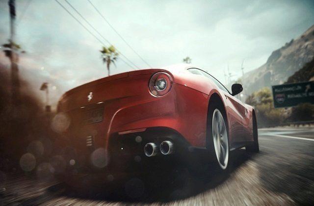 racing main