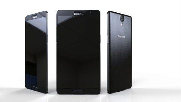 Samsung Galaxy Note 4 dle Ivo Marice
