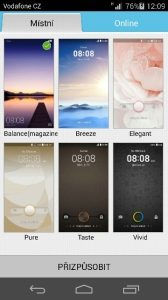 huawei ascend p6 android 4.4