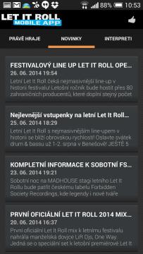 festivaly let it roll