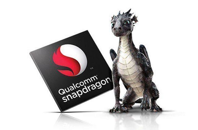 Ctyřjádrový čip Qualcomm Snapdragon 410 (MSM8916)