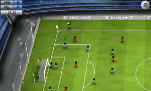 Stickman Soccer 2014 1