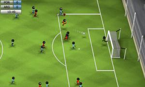 Stickman Soccer 2014 2