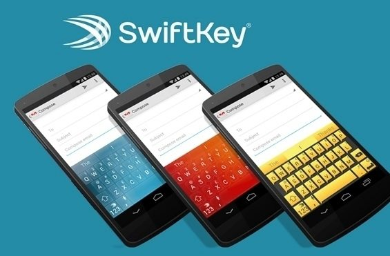 swiftkey320