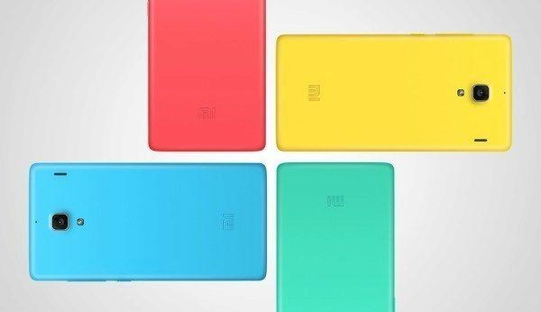Tiskový render dalších barevných variant