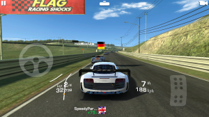 Real Racing 3 - perfektní zážitek budete mít i z tého hry