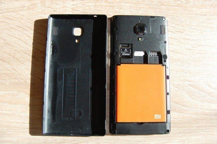 Xiaomi odhaleno zezadu