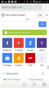 CM Browser – Fast & Secure