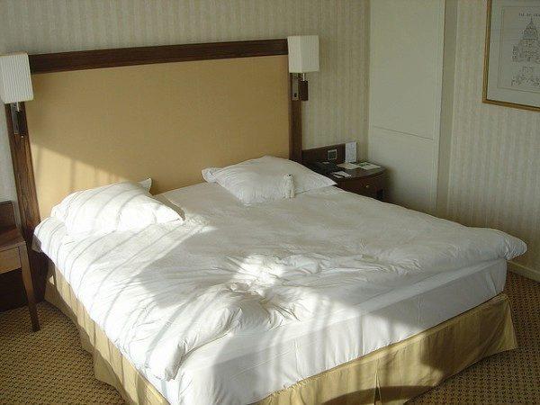 V hotelech Hilton budete moci zamířit rovnou do postele