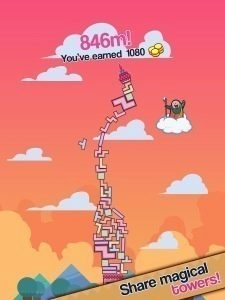 99 bricks android hry