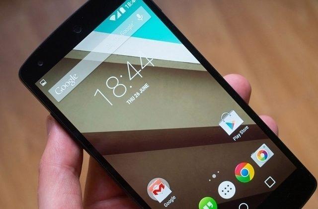 Android L: 6 malých změn, které oceníte