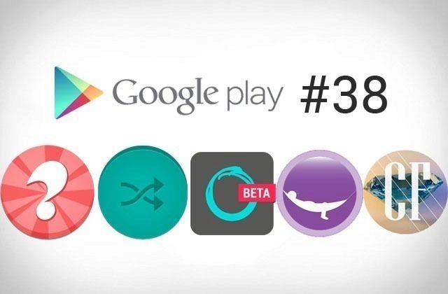 aplikace 38