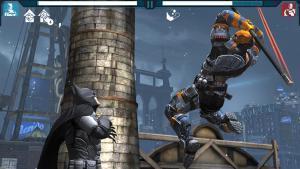 batman arkham origins 2 android hry