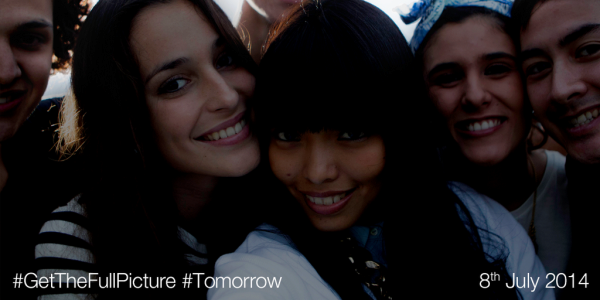 Sony Xperia C3: telefon se zaměřením na selfies bude představen dnes